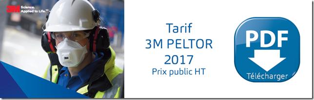 3M PELTOR - protection auditive industrielle